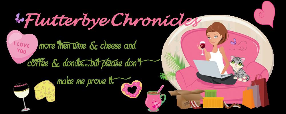Flutterbye Chronicles