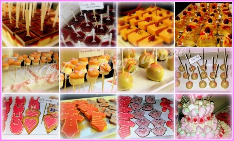 Buffet Di Dolci E Frutta : Buffet di dolci e frutta picture of il casale di d avalos hotel
