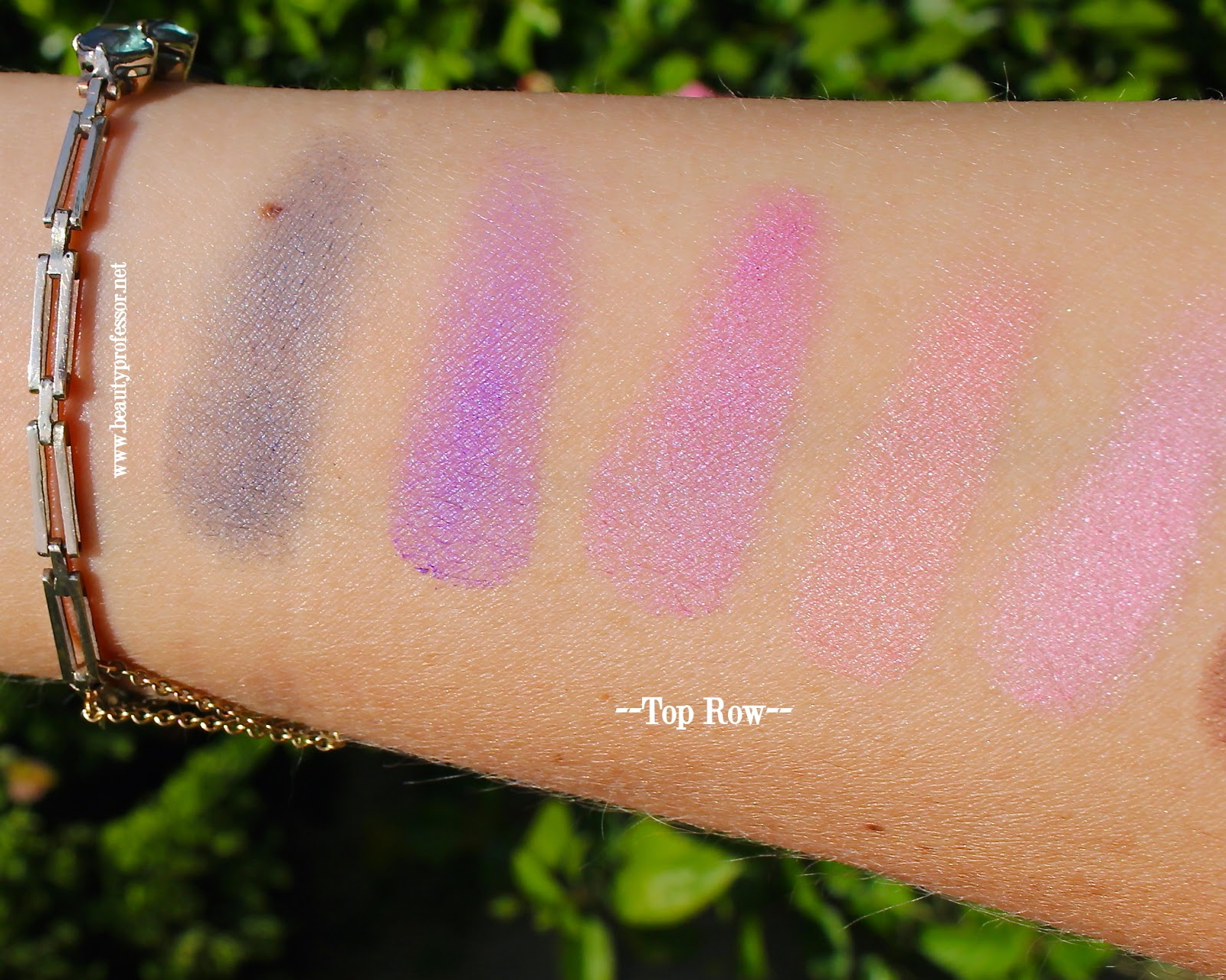 by terry colour design palette swatches
