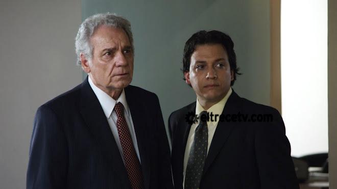 Daños Colaterales - Canal 13 Hugo Arana - Eduardo Narvay
