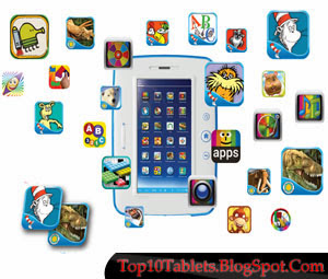 Top 10 tablets