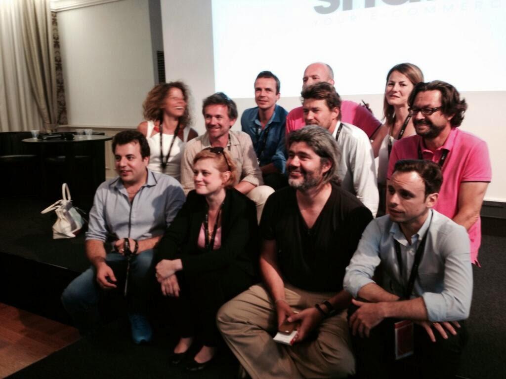 Retour sur le #shake14 #Marseille e-commerce, mcommerce, Empathie  #TT