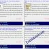 Chia bài viết ở trang chủ và trang nhãn thành 2 cột cho Blogspot