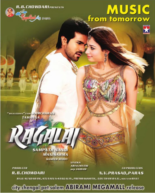 Ragalai HD 1080p Tamil Video Songs Free