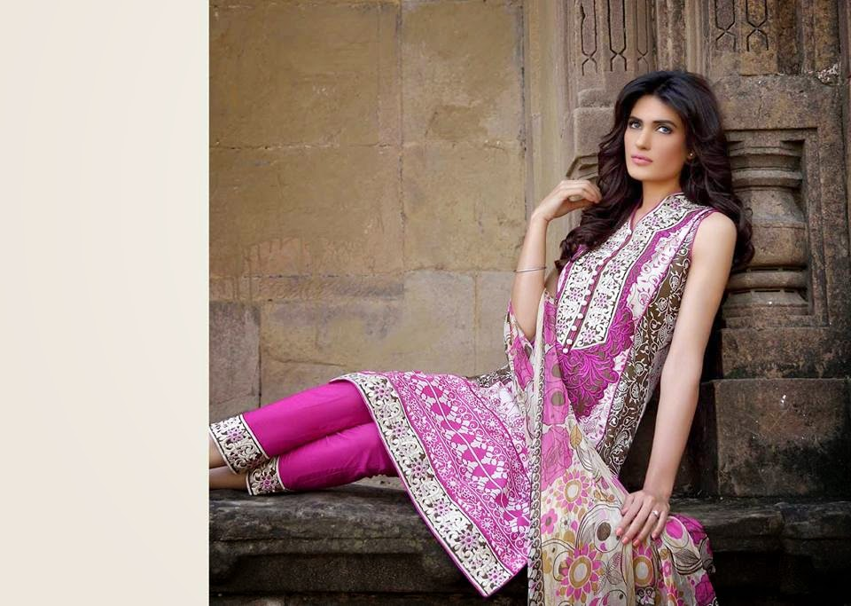 Mehdi lawn 2015 for girls