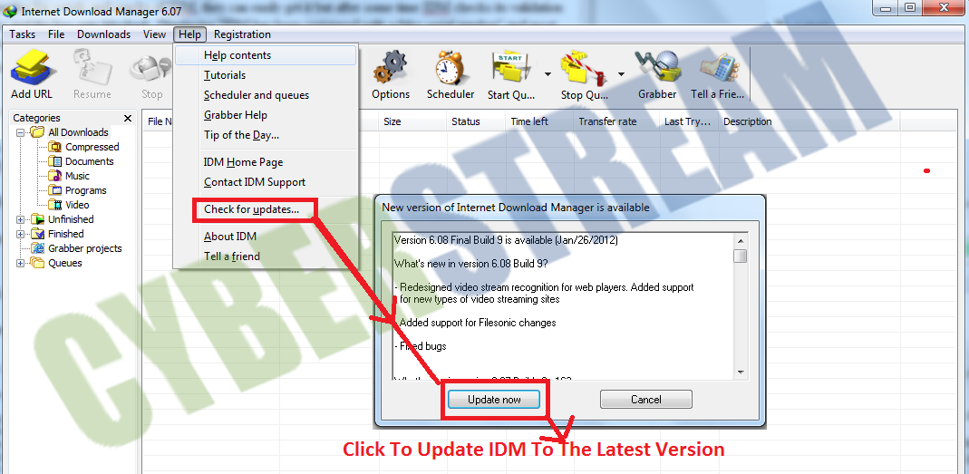 filehippo download manager idm