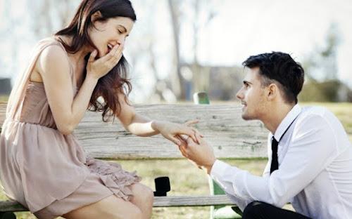 Kế hoạch tán trai thành công của một cô gái