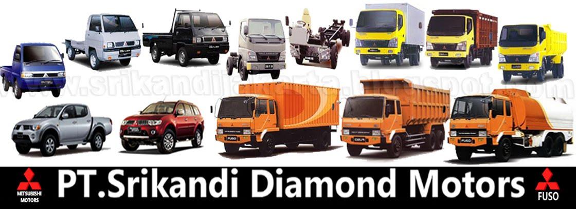 PT.Srikandi Diamond Motors Mampang Jakarta Selatan