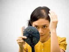 cara mengatasi rambut beruban