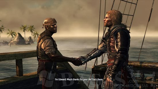 Assasin's Creed IV: Black Flag 2