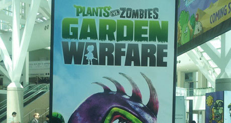 Plant Vs Zombie 2 Trailer