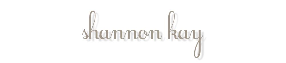 Shannon Kay