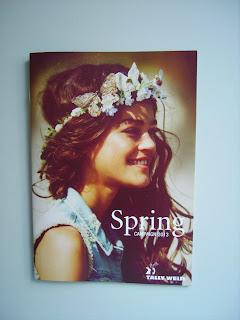 spring catalogue tally weijl