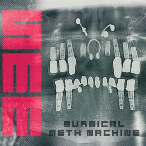 SURGICAL METH MACHINE:Λεπτομέρειες για το ντεμπούτο album του project του Al Jourgensen (Ministry)