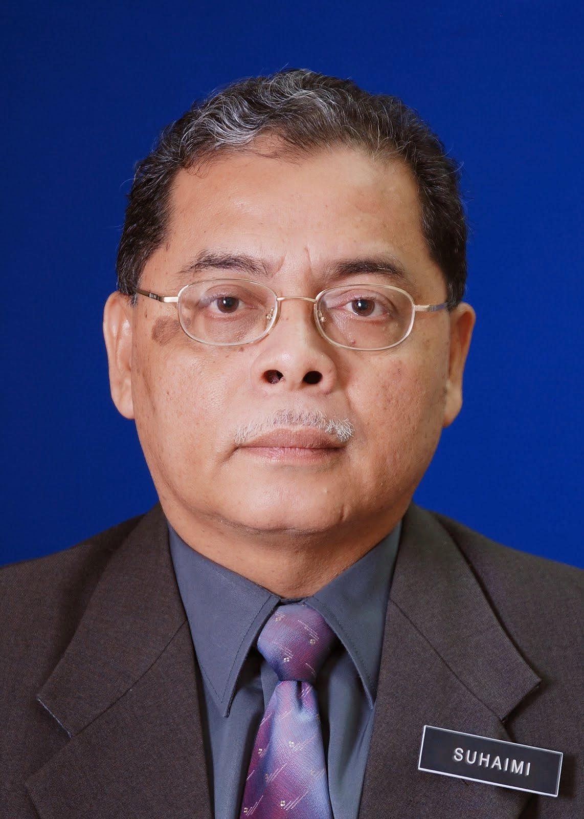 Ketua Pegawai Pendidikan Daerah