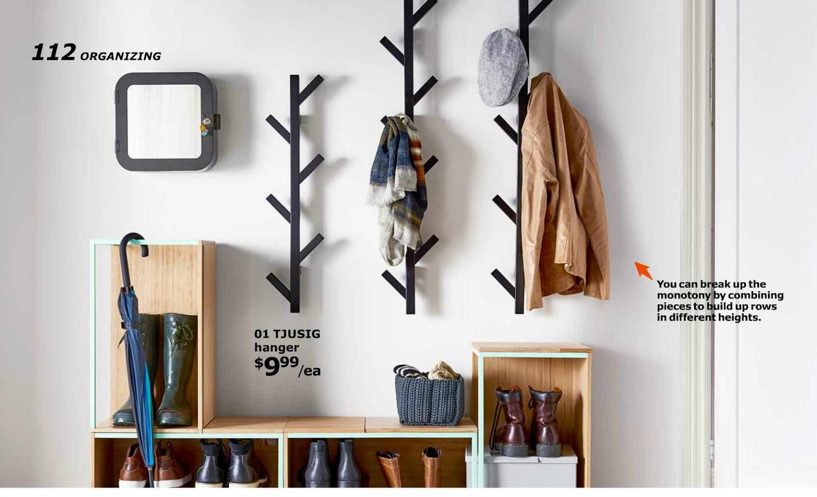 Jules Blog 2015 # Ikea Banc Bas