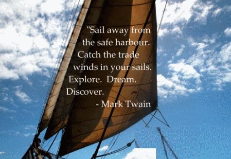 famous essay by mark twain