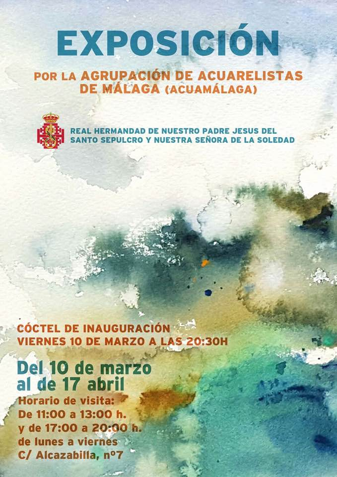 Exposición Acuamálaga