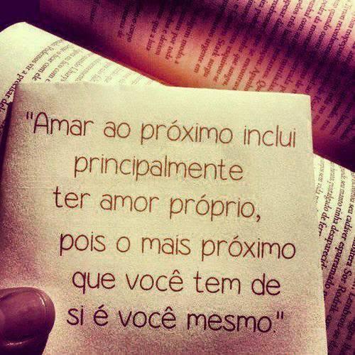 Frases De Amor Proprio Auto Estima