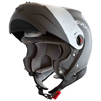Helmet Reevu FSX1 MSX1 Malaysia