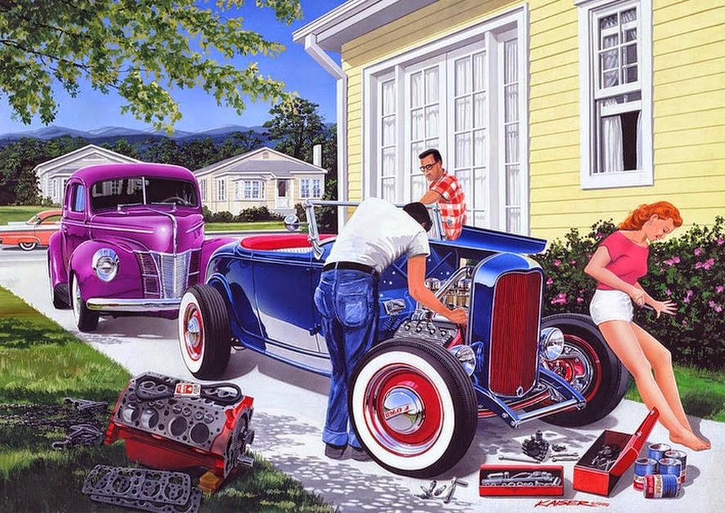 carros-pintura-en-oleo