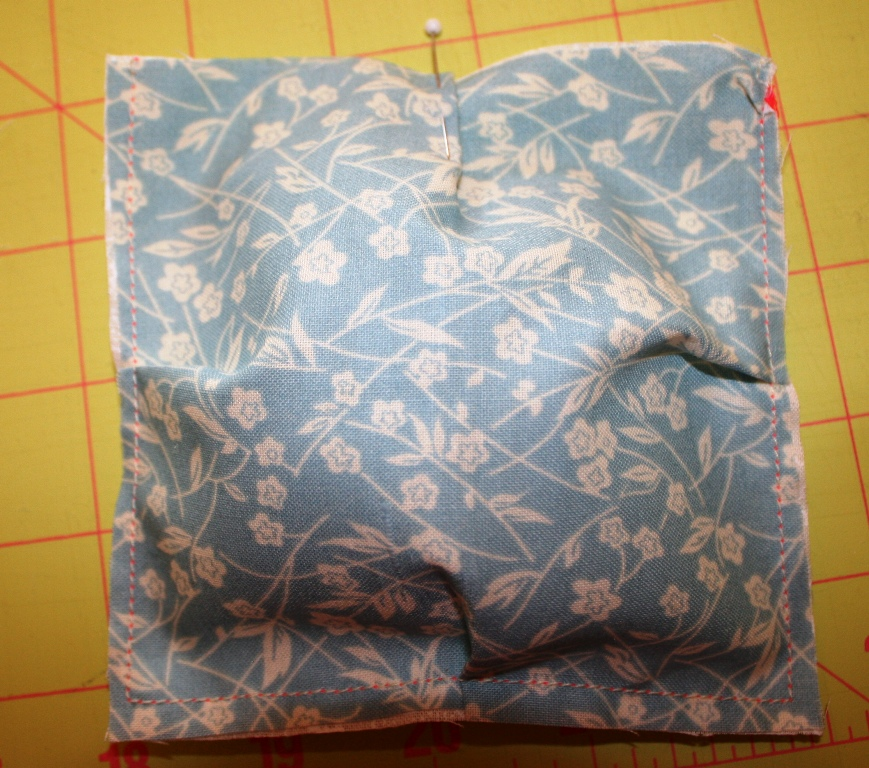 Buzzing And Bumbling Puff Or Biscuit Quilt Tutorial Part 60 Best Puff Quilt Patterns