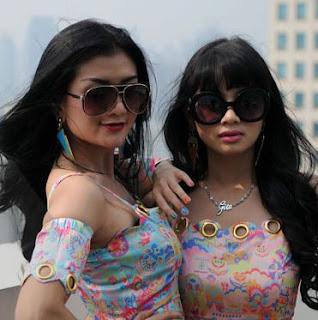 Youbi Sister - Jakarta Hong Kong