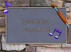 Proyecto Queremos MusicArte