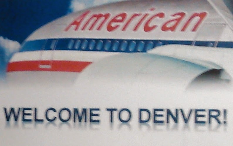 Thinking of traveling to Denver?