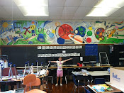 Finished Mural!!!