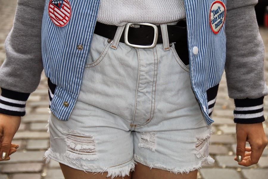 shorts details inspiration