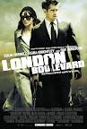 London Boulevard, Poster