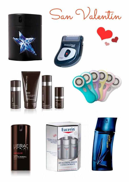 7 regalos de San Valentín para él