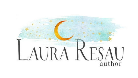 Blog of Author Laura Resau