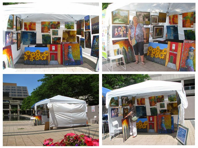 Ontario Latin American Festival 2014