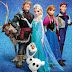 [Movie Review] 2013 Disney's Movie : Frozen