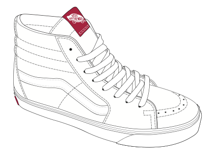 140315344616749446 in addition Mosaic Project besides Thing as well Crane Hook Assembly Autocad Drawing besides For Fun Van Sneaker Drawings. on mosaic