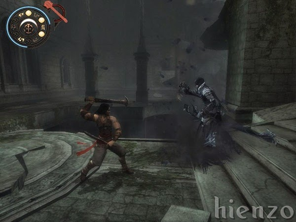how to download prince of persia game