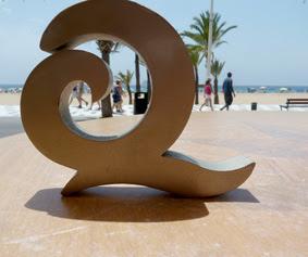 Hotel en Playa, Unico hotel en primera linea de playa con Calidad Turistica