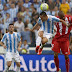 Malaga 0 - 0 Sevilla : Sevilla hold on for draw