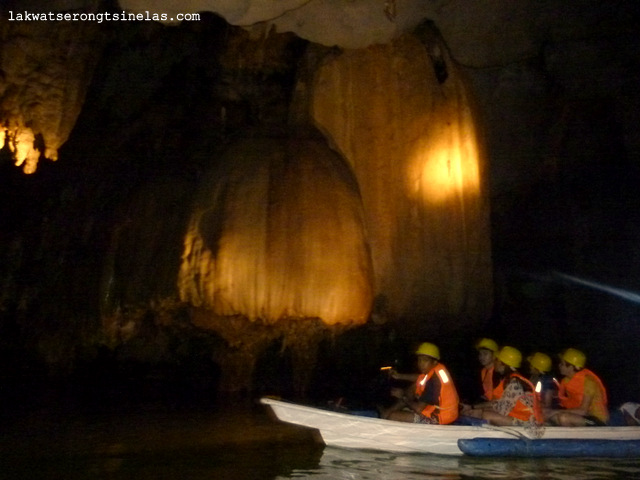 UNESCO | PUERTO PRINCESA SUBTERRANEAN RIVER NATIONAL PARK
