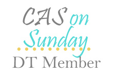 CAS on Sunday DT