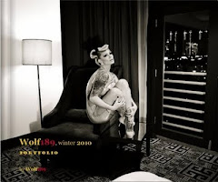 Book: Wolf189, winter 2010