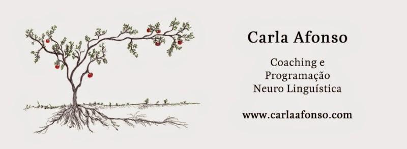 Carla Afonso - Coaching e PNL