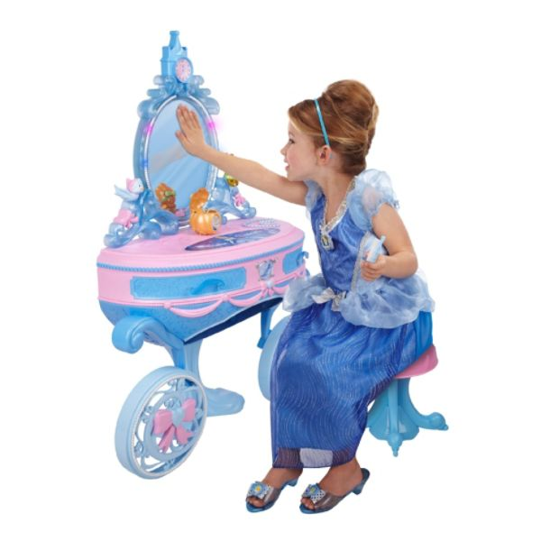 Disney Princess Vanity Giveaway