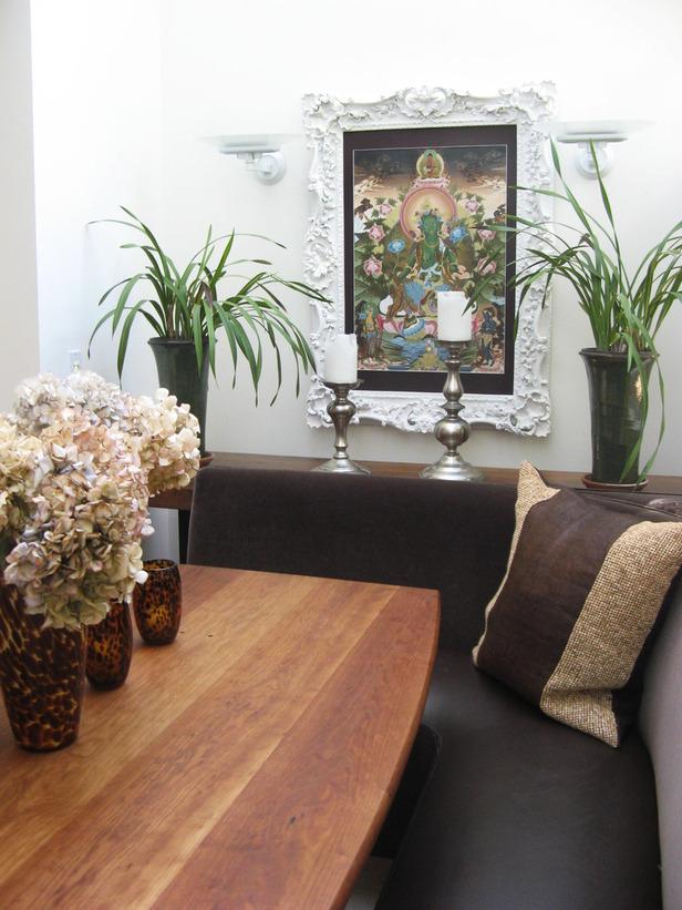 Kanes Furniture: Asian Dining Rooms Designs
