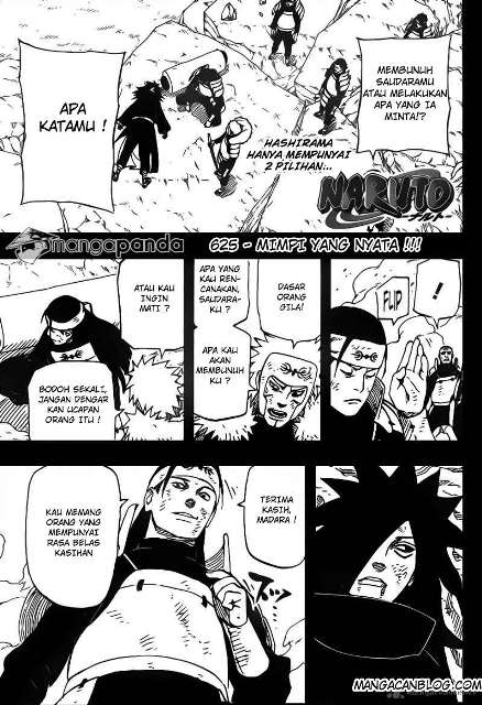 Download Komik Naruto Chapter 625 | www.wizyuloverz.com