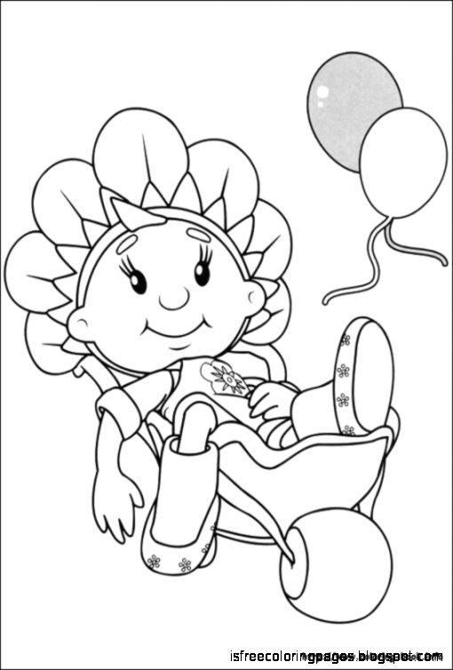 fifi coloring pages - photo#14