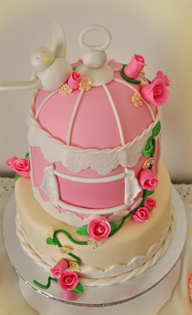 Delana S Cakes High Tea Cake And Cupcakes