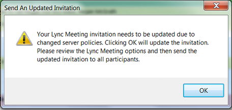 outlook lync online meeting missing I was recently called upon to help locate the missing online meeting icon in outlook web app when a user mailbox is homed in exchange online (office 365) and the lync account is located in lync 2013,.